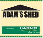 Adams Shed