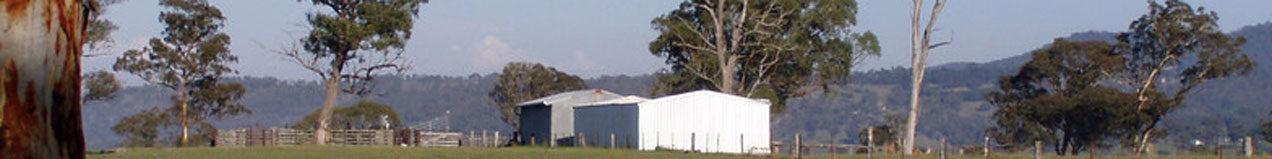 Hartley Valley Community Website